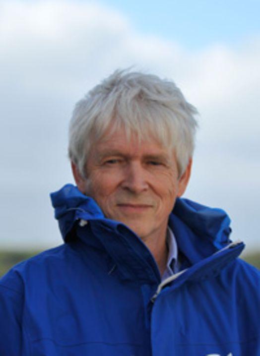 Profilbilde: Lars Einar Hollund