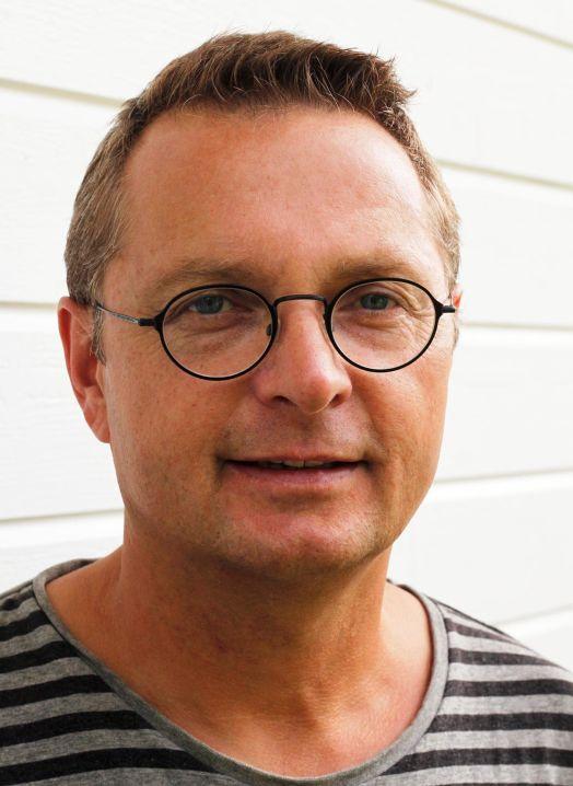 Profilbilde: Karl W. Strandvik