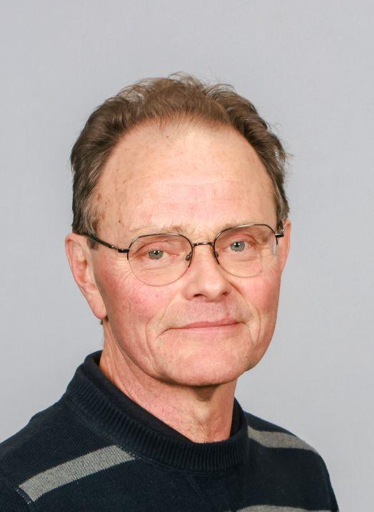 Profilbilde: Hans Martin Larssen
