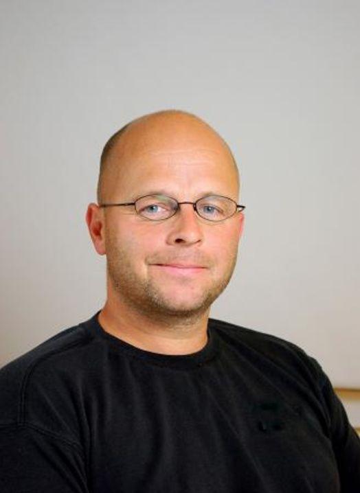 Profilbilde: Knut Berntzen