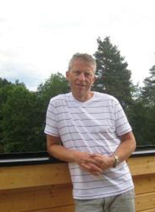 Profilbilde: Stein Elshaug