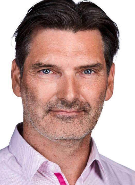 Profilbilde: Øyvind Bakke
