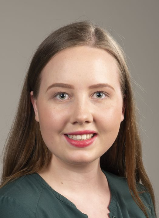 Profilbilde: Aurora Hårtveit