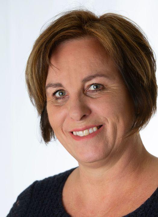 Profilbilde: Anne Jahr Kolstad