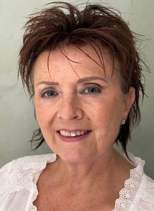 Profilbilde: Anette Struve Øistad