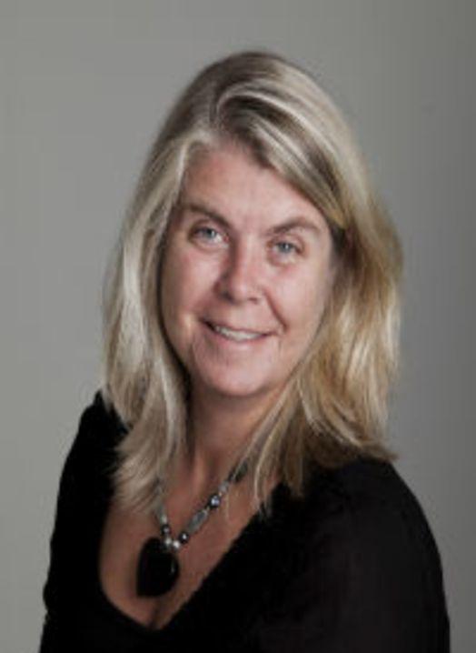 Profilbilde: Brit Stenersen Lie