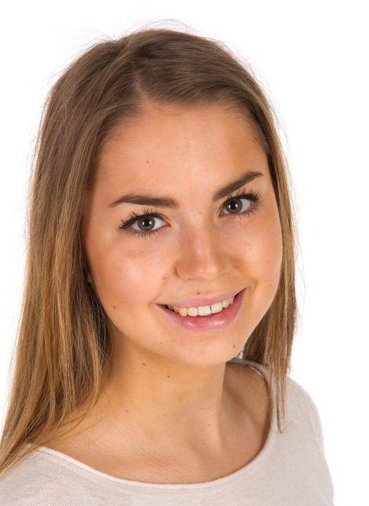 Profilbilde: Johanna Vold Andresen