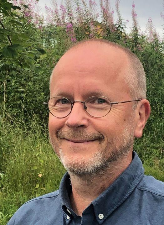 Profilbilde: Ole Johannes Mjøs