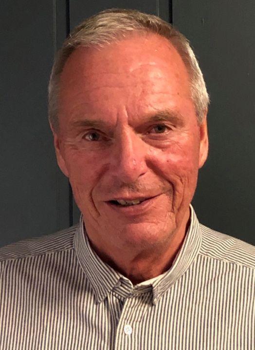 Profilbilde: John Berge