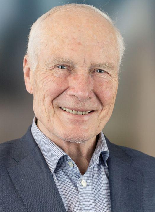 Profilbilde: Ole Guttorm Ihme