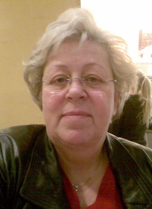 Profilbilde: Anne Louise Kavli Sjølie
