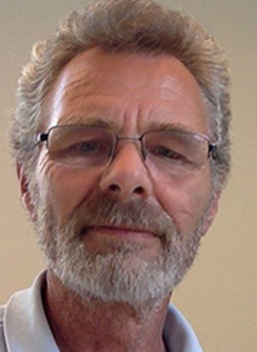 Profilbilde: Sverre Holm