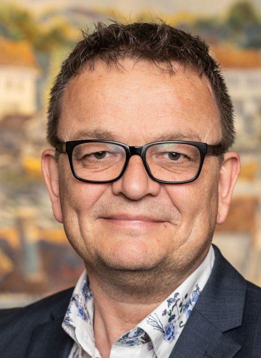 Profilbilde: Stein Rune Hagestrand