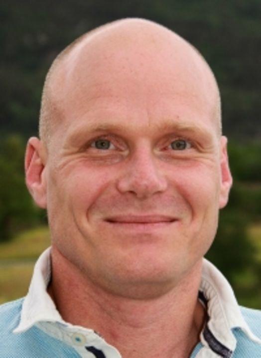 Profilbilde: Rune Bratås