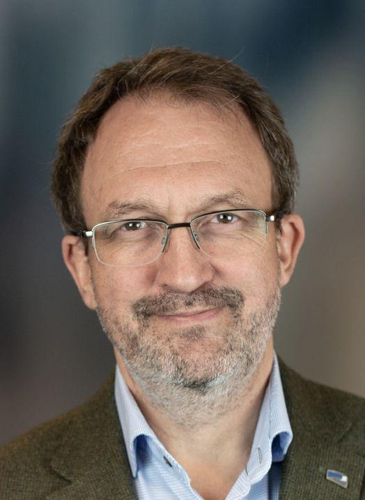 Profilbilde: Jan Birger Løken