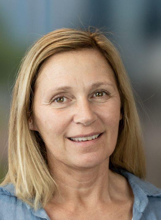 Profilbilde: Ann Kristin Bakke