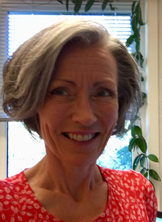 Profilbilde: Marit Høie