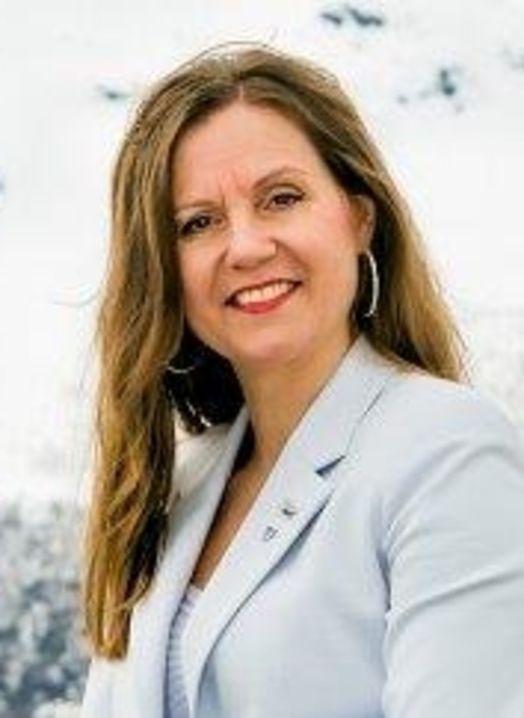 Profilbilde: Liv Kristin Johnsen