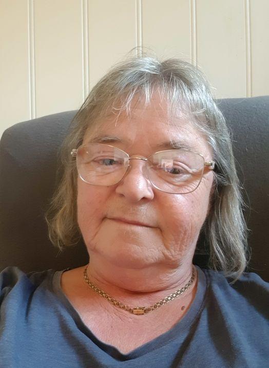 Profilbilde: Gunn Olsen