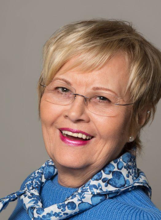 Profilbilde: Anne Kristine Ribe