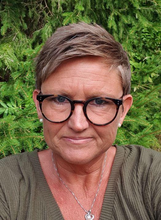 Profilbilde: Anette Lunner Salling