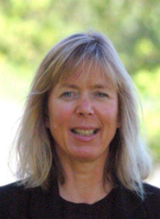 Profilbilde: Åse Brattrok Ryager
