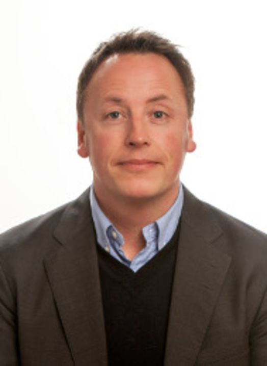 Profilbilde: Are Opdahl