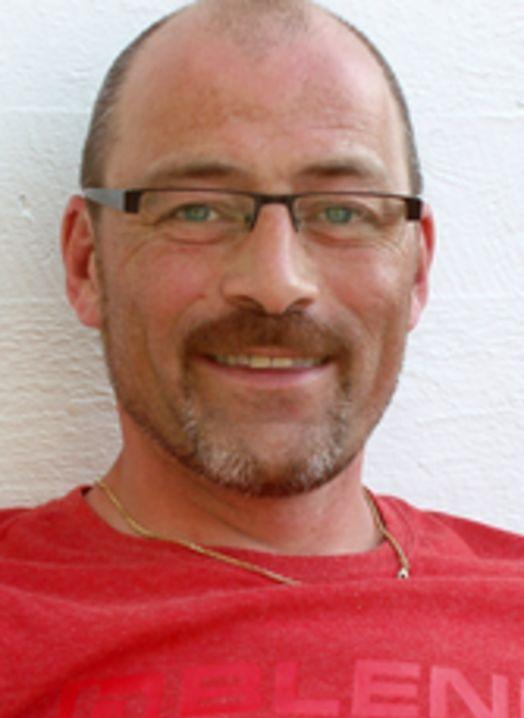 Profilbilde: Harald Olav Aamot