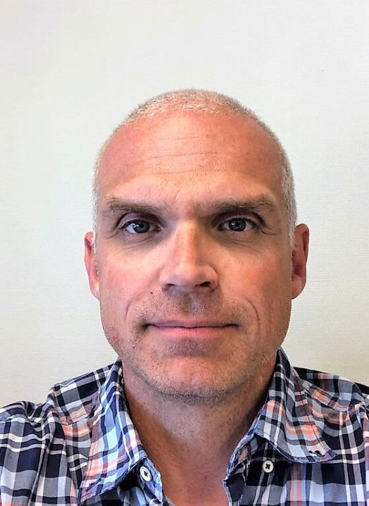 Profilbilde: Hans Martin Elle