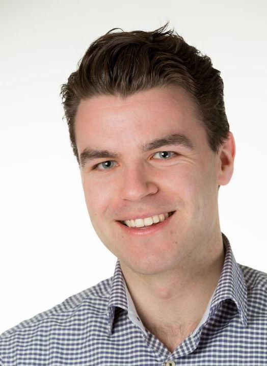 Profilbilde: Mats Andre Kirkebirkeland