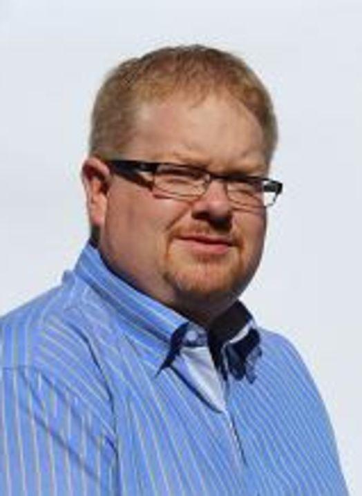 Profilbilde: Nils Eivind Holmedal