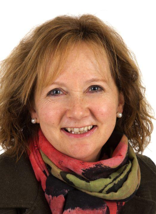 Profilbilde: Mette Røen Homstvedt