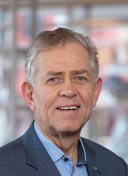 Profilbilde: Lars Sollie