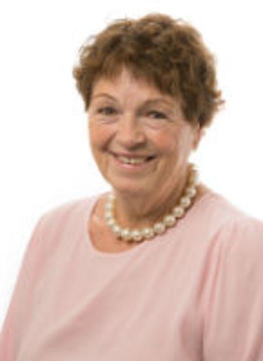 Profilbilde: Marit Synnøve Ellefsen