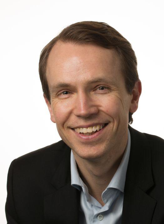 Profilbilde: Tom Erlend Skaug