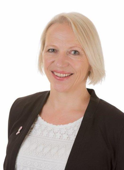 Profilbilde: Lise Wergeland Strømmen
