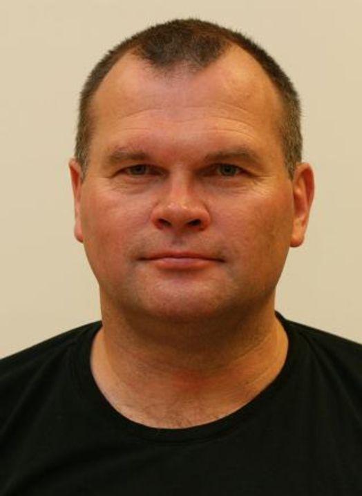 Profilbilde: Inge Ottar Sætrevik