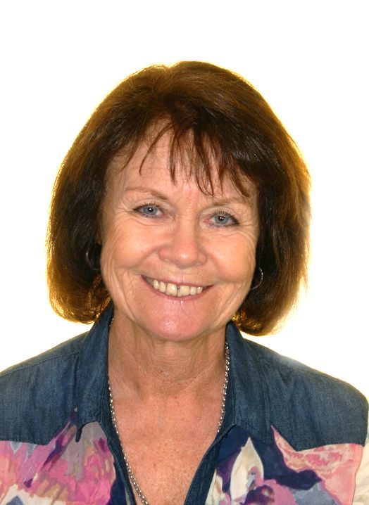 Profilbilde: Inger-Bente Krystad Heiersjø