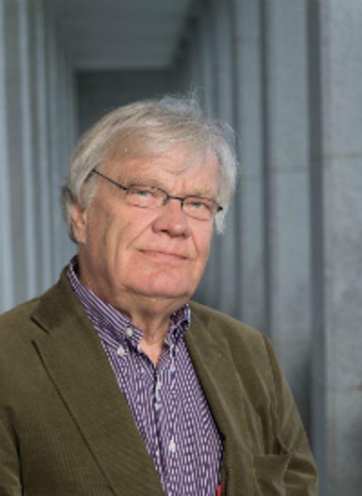 Profilbilde: Kjell Skovholt