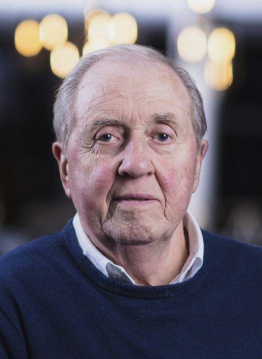 Profilbilde: Harald Nilsen