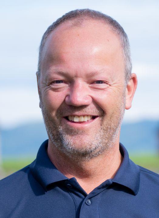 Profilbilde: Bjørn Vangen