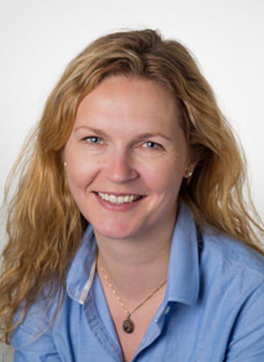 Profilbilde: Catharina Linn Munthe