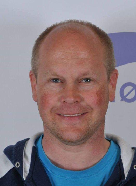 Profilbilde: Harald Søvold Kjos
