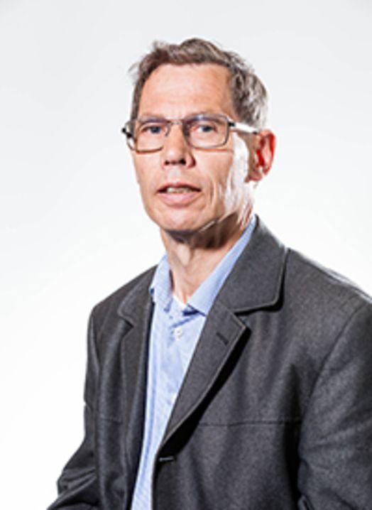 Profilbilde: Olav Bjørk