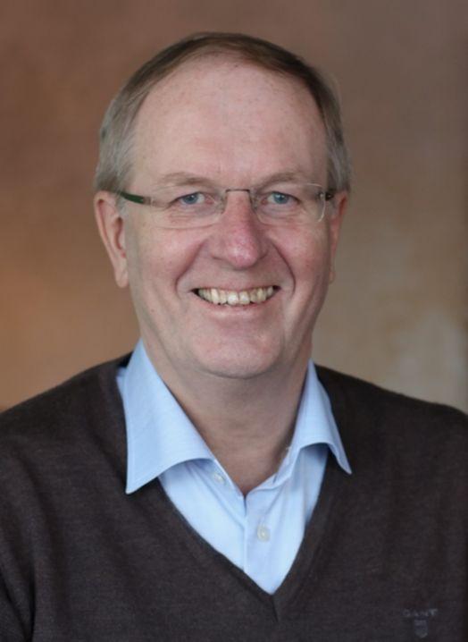 Profilbilde: Petter Berg