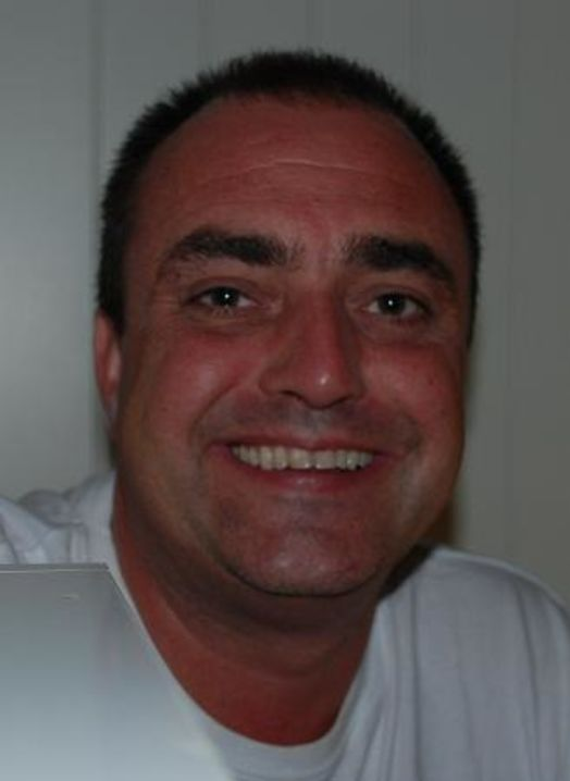 Profilbilde: Sven Castberg