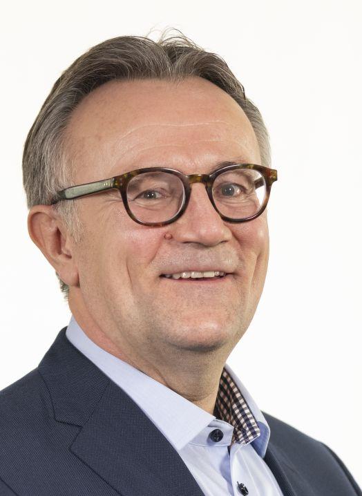 Profilbilde: Geir Blakstad