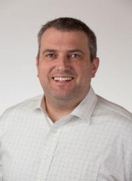 Profilbilde: Keith Eikenes