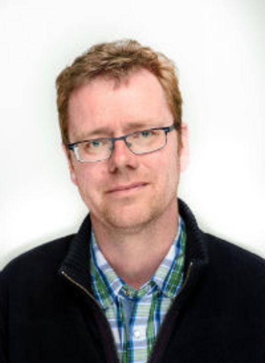 Profilbilde: Jan Myhrvold