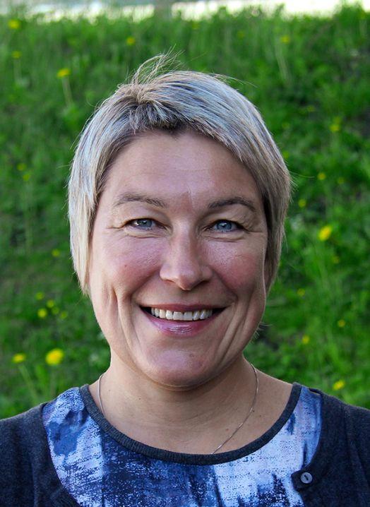 Profilbilde: Hege Elisabeth Larsen Skoglund